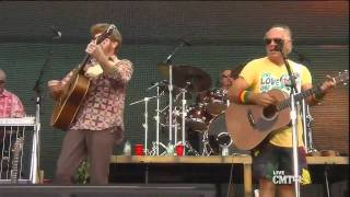 Jimmy Buffett - Gulf Shores Benefit Concert - Come Monday - 5