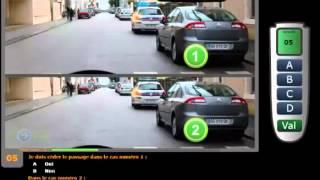 code de la route france 2015 HD   permis de conduire