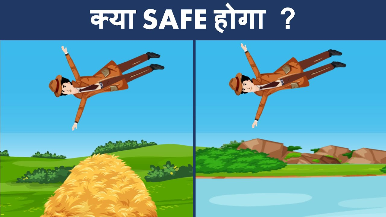 Episode 8 -  Fast Runner Thief | Detective Mehul | Hindi Paheliyan | Hindi Riddle