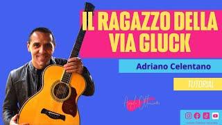 Il Ragazzo Della Via Gluck - A. Celentano