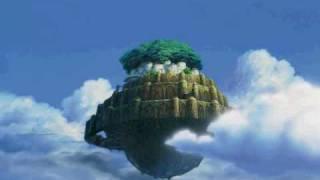 天空の城ラピュタ - 君をのせて ジャズver. thumbnail