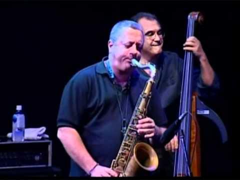 Baciami Piccina - Larry Franco Quartet (Import-Export) Japan 2006