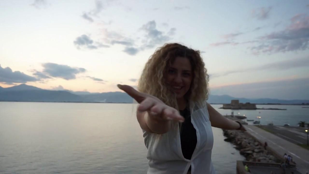 Ora na girisis - Malou   Dorothéa   Video Clip cover