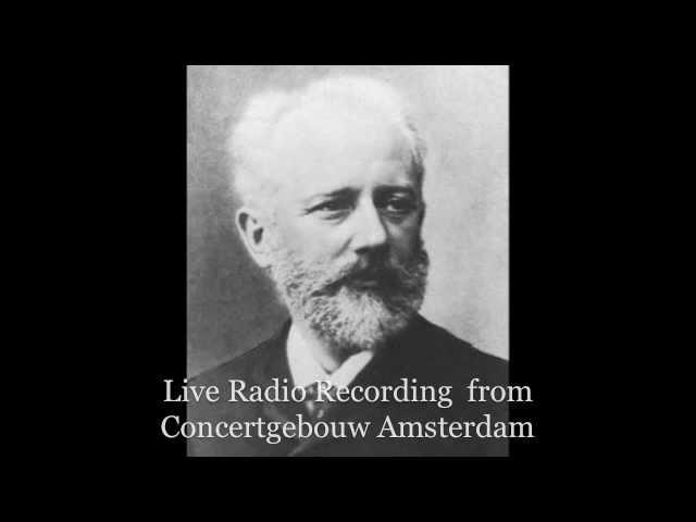Tchaikovsky - Symphony No. 6, Pathetique