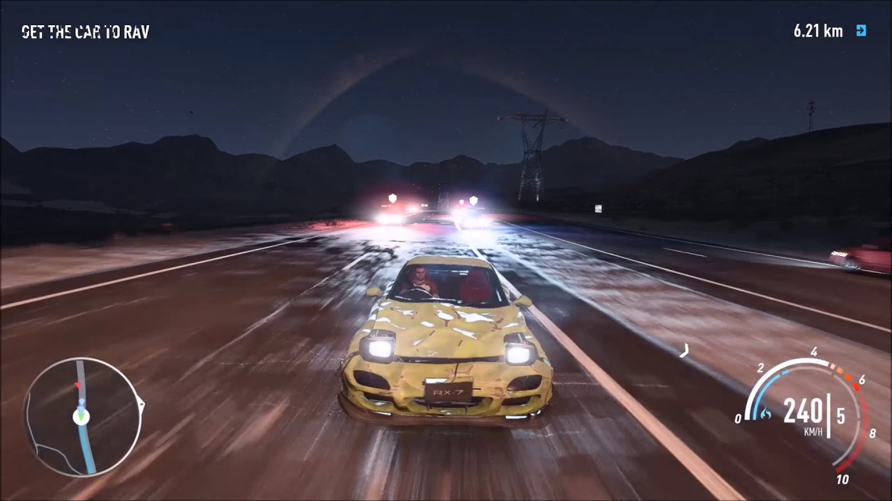 nfs payback 41 minute cop chase in 3x speed lol rc race. Black Bedroom Furniture Sets. Home Design Ideas