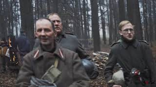Mūsu senči, kuri godam cīnījās par brīvu Latviju (Bermontiāde Jaunmārupē 10.11.2018) Reportāža