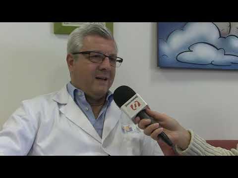 Intervista al Dott  Giuseppe Canzone nuovo Direttore Sanitario Ospedale Salvatore Cimino