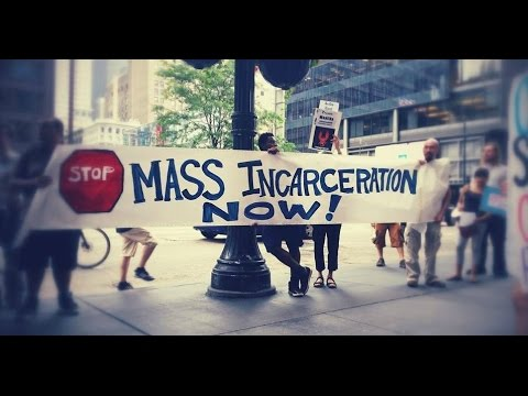 """Is There """"Mass Incarceration"""" of Blacks?"""