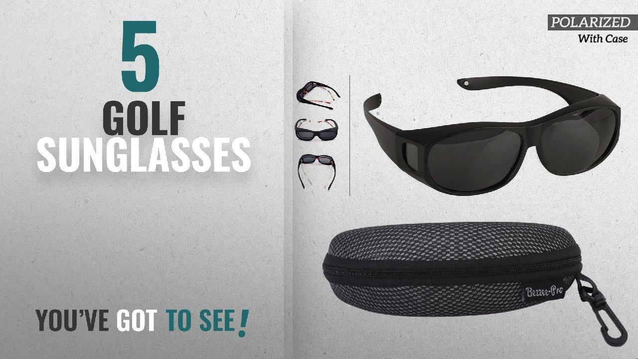 4fc9642e86c Top 10 Golf Sunglasses  2018   Polarized Wear Over Sunglasses ...