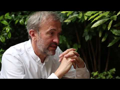 Interview with Rowan Moore, 2016