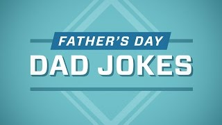 Father's Day Dad Jokes HD Mini-Movie by Motion Worship