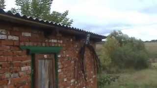 Съёмка дома и участка