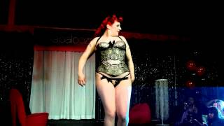 Miss Mitzy Cream From 2012 Sexapalooza