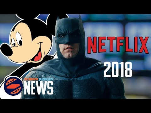 Disney-Fox Deal Deep Dive: 2018 Movie Predictions with The Hollywood Reporter