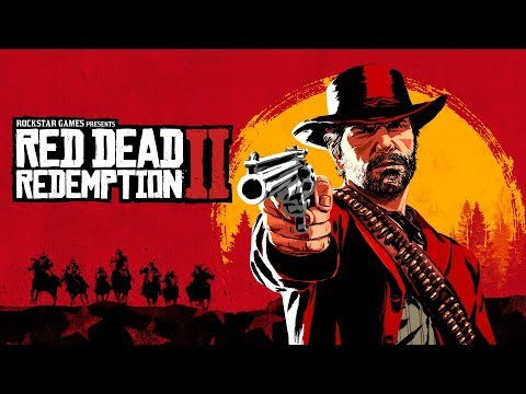 Red Dead Redemption 2: Official Trailer #3 Mp3