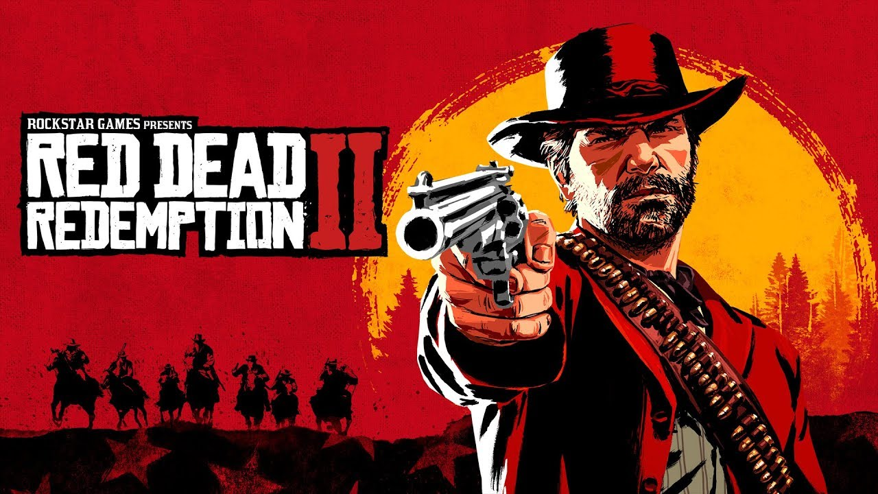 Red Dead Redemption 2: Official Trailer #3