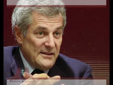 Faccia a Faccia - Alain Elkann il giornalista che Agnelli non svegliava all'alba (Alessio Porcu)