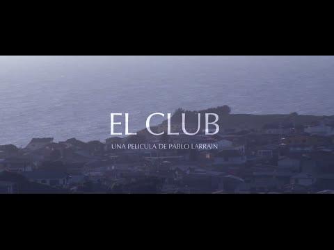 Película chilena El Club - Review