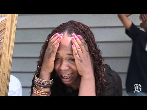 Dorchester Shootings Cause Pain And Grief