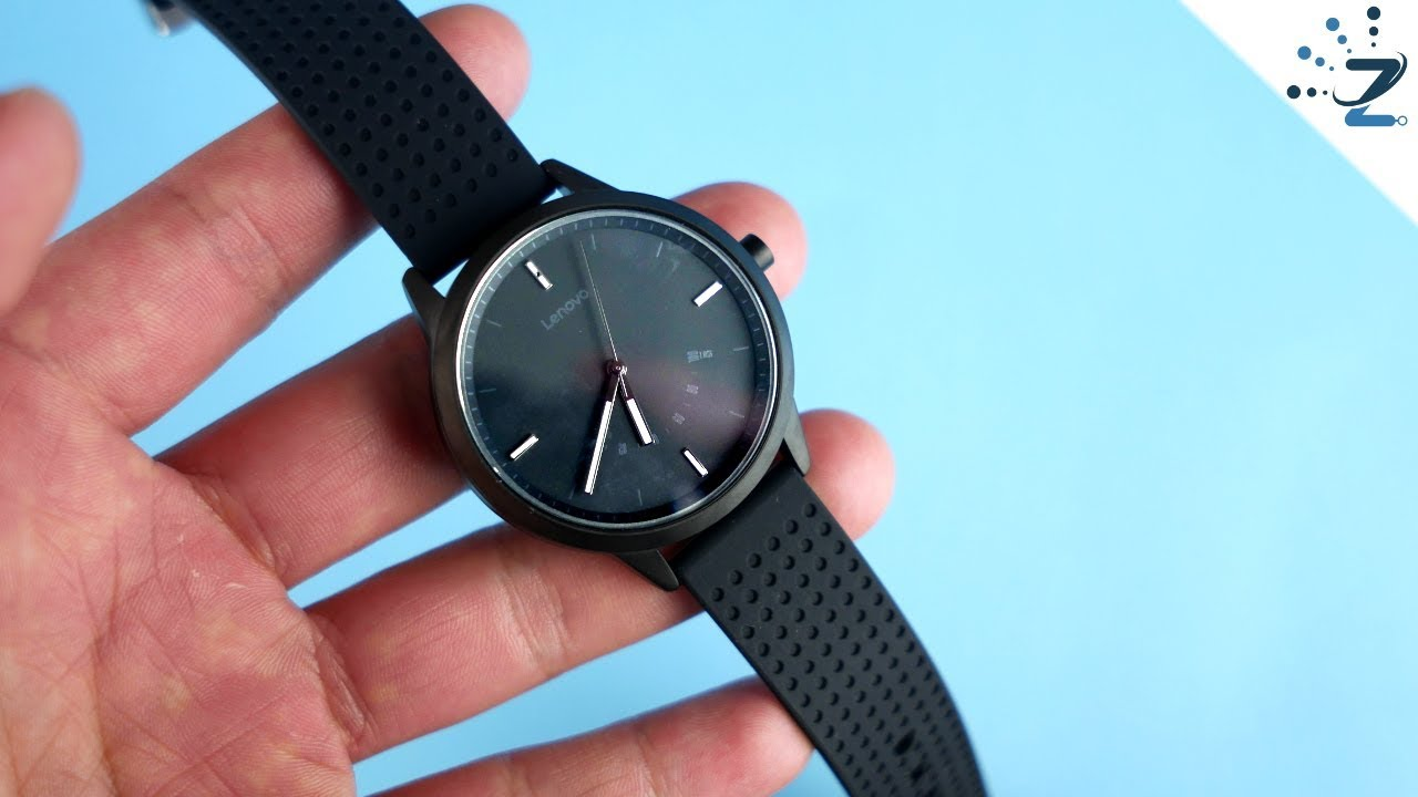 Lenovo Watch 9 Unboxing A Beautiful Device Youtube