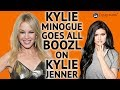Kylie Minogue Goes All BOOZL on Kylie Jenner | Trademark Screw-Ups - Ep. 068
