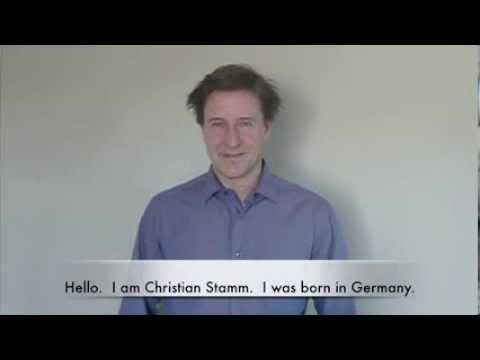 CHRISTIAN STAMM language bits 2013 - RUSSIAN - sv