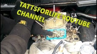 Holley Carb Power Valves - Most Overlooked Carb Performance