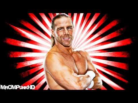 "WWE:Shawn Michaels Theme ""Sexy Boy"" [CD Quality + Download Link]"