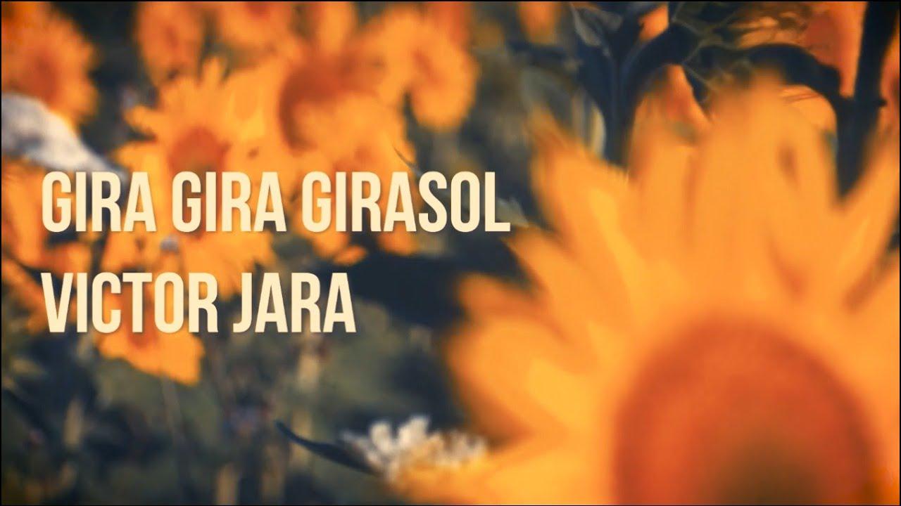 EntreLatinos -Gira, gira, girasol (Víctor Jara) [Ft. Anabel Andrés, Kátya Teixeira, Mariana Brandão]