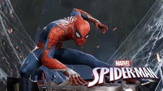 Spider-Man - Rumo a Platina walkthrough Part : 21 (PS4 PRO)
