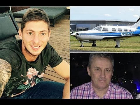 Emiliano Sala's plane wreckage found in English Channel by Crowdfunding Ship
