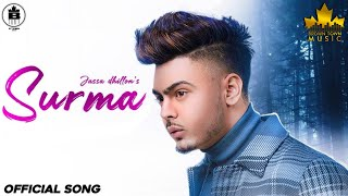 Surma (Jassa Dhillon) Mp3 Song Download