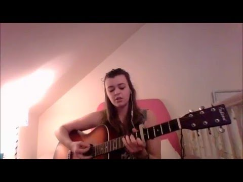 Hollow - Tori Kelly (cover)