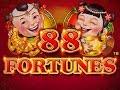 ♚BIG WINS-88 FORTUNES ADVENTURE-PALAZZO-$8.88-VEGAS♚
