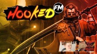 Hooked FM Feedback #19 - Final Fantasy, Sprachgewohnheiten und Osu!
