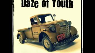 Daze Of Youth PROMO VIDEO FM Records 2012