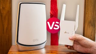 Mesh Wi-Fi vs. range extenders: The best option for your home screenshot 5