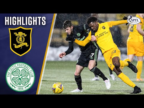 Livingston Celtic Goals And Highlights