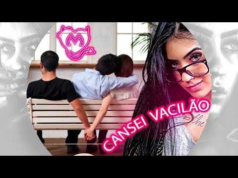 MC Mirella - Cansei Vacilão