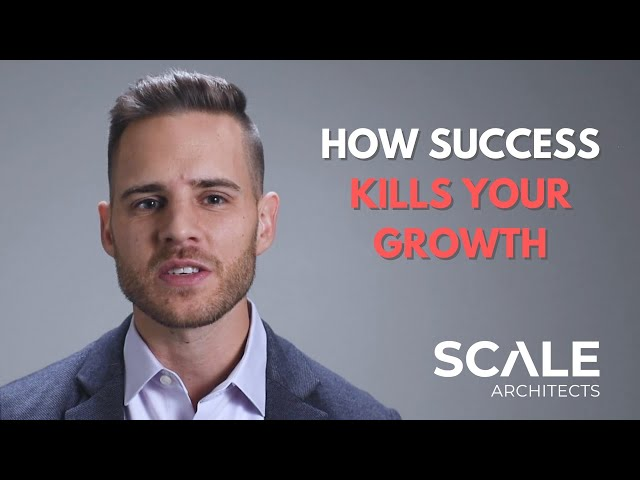 How Success Kills Your Growth