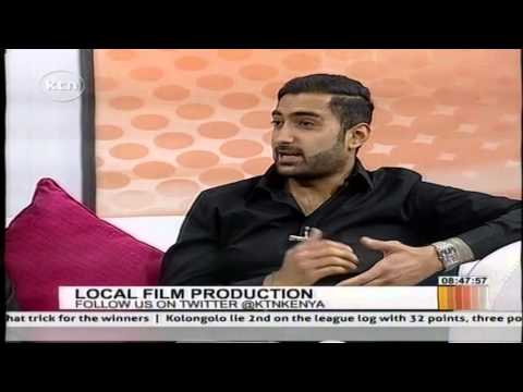 Veve new Kenyan movies production team tells much more about Kenyan arts