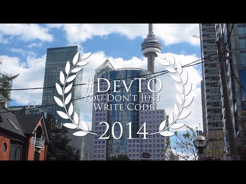 DevTO #39: No Country for Old Programmers