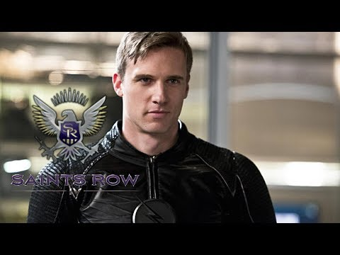 How to create Teddy Sears as Zoom The Flash TV