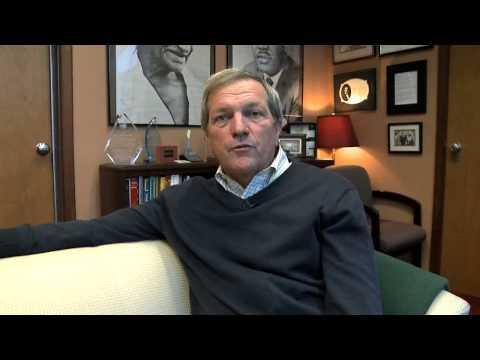 Senator Mark DeSaulnier Video Blog 12-18-2012
