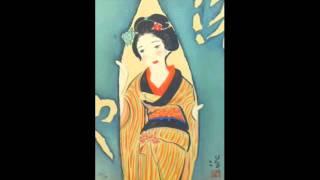 青戸健 - 夢二の女