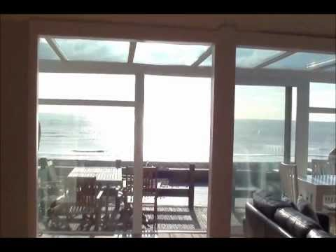 Pevensey Bay holiday home rental East Sussex