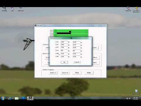 Программа Для Настройки Flysky Fs-Ct6b