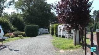 Camping de Durnal - Le Pommier Rustique ***