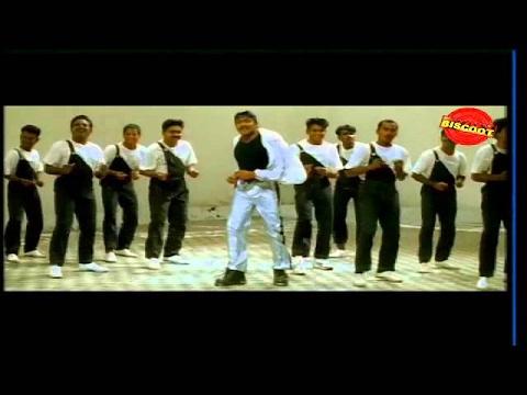Nee Deva Deva Songs of Malayalam Movie Reghuraman IAS - Jyothika