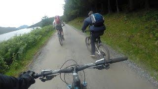 GoPro: Ben Alder MTB Loop Day 1